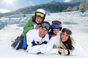 Gdzie na narty z dzieckiem - najlepsze stacje, stoki i wyciągi narciarskie w Polsce - Atrakcje.pl