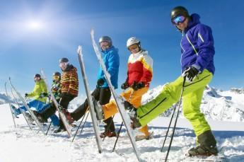 Bukowina Tatrzańska Atrakcja Stacja narciarska Olczań-Ski