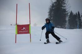 Zakopane Atrakcja Przedszkole narciarskie Ptak-Team