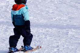 Zakopane Atrakcja Szkoła narciarska Ugory