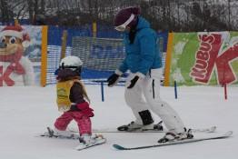 Zakopane Atrakcja Przedszkole narciarskie Kids Park