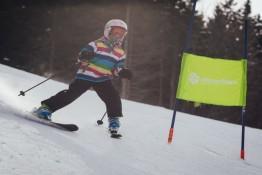 Jurgów Atrakcja Przedszkole narciarskie Snowflake