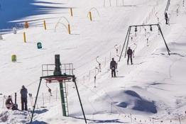 Zakopane Atrakcja Wyciąg narciarski Kalatówki