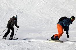 Bukowina Tatrzańska Atrakcja Wyciąg narciarski Halny