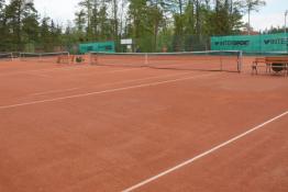 Zakopane Atrakcja Tenis COS Zakopane