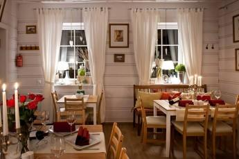 Zakopane Restauracja Restauracja Mała Szwajcaria